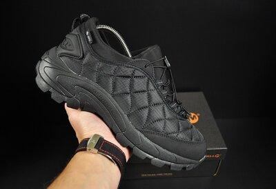 Ботинки мужские Merrell Ice Cap Moc II black