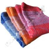 Бюджетные полотенца для рук в лоте 10 штук