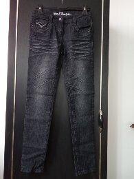 Нові джинси на дівчинку