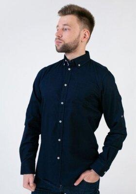 Мужская рубашка Livergy Размер S 37/38