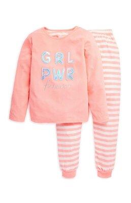 Пижама флис Primark девочке 8-9 лет