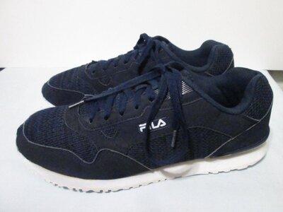 Продано: Кроссовки мужские Fila 43 размер