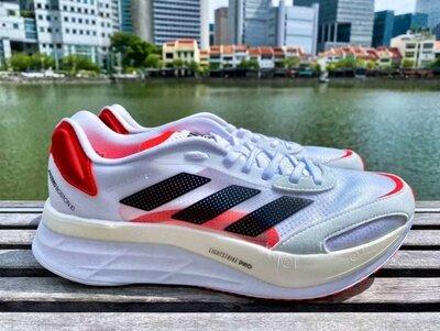 Кроссовки Adidas Adizero Boston 10 , 29,5 см
