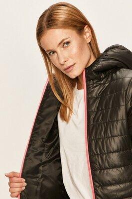 Продано: Новая стеганая длинная куртка