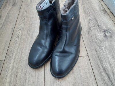зимові черевики Gallus Gore tex 44p розмір 10