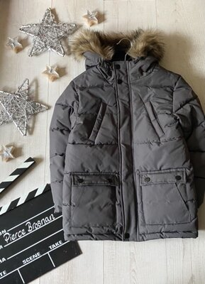 Продано: Деми куртка 6-7 лет