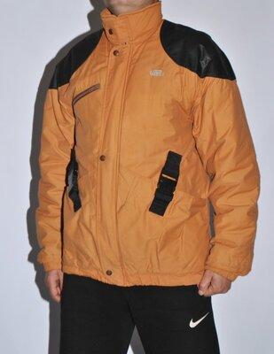Куртка мужская на синтепоне
