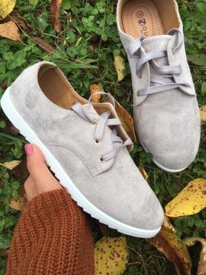 Продано: Туфли-Мокасины