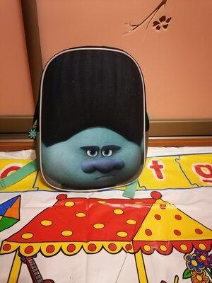 Рюкзак троль тролли
