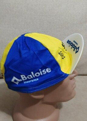 Велокепка Baloise