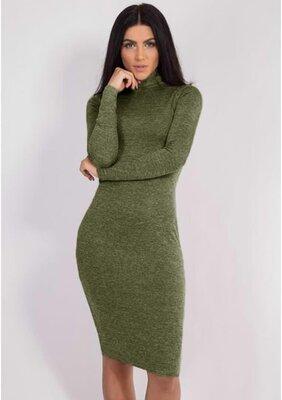 Распродажа Платье-Гольф из ангоры Crystall размер 40-52