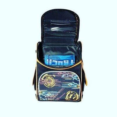 Продано: Ортопедический портфель рюкзак