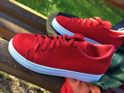 Продано: Стильные осенние кроссовки
