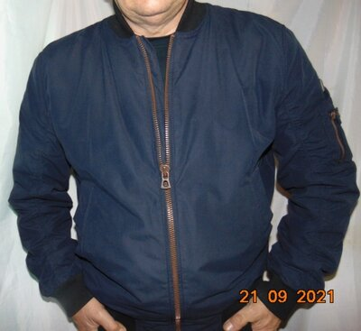 Брендовая нарядная оригинальная курточка в стиле бомбер Boss Orange.л
