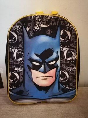 Рюкзак бэтмен бетмен batman betmen