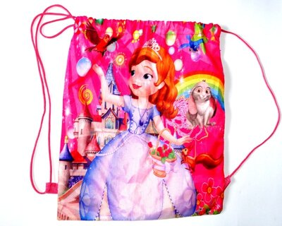 Рюкзак для обуви София