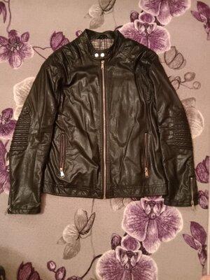 Продано: Мужская демисезонная куртка