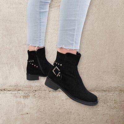 Продано: Ботинки