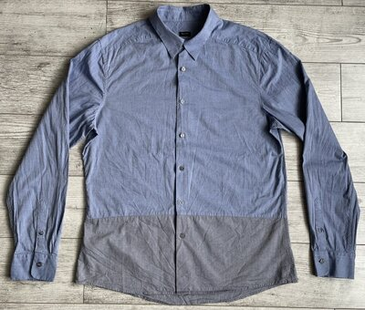 Сорочка/рубашка Paul Smith Slim Fit Casual Shirt