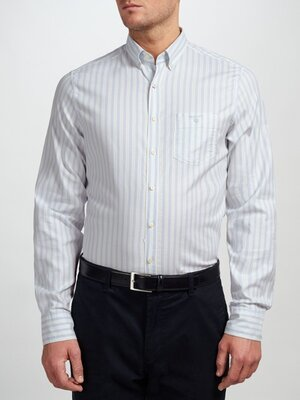 Сорочка/рубашка Gant Tee-Off Comfort Fitted Oxford