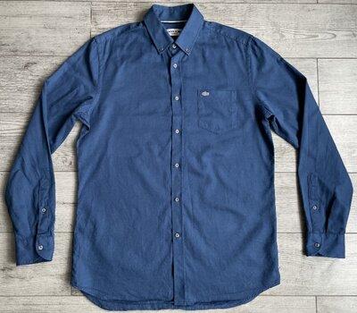 Сорочка/рубашка Lacoste Classic Fit Casual Shirt