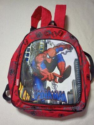 Продано: Рюкзак детский Spider Man Рюкзак детский «Супер-герой», Человек-Паук.