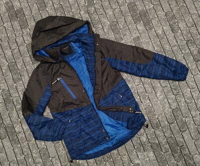 Шикарная демисезонная куртка/парка