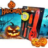 Набор Halloween хэллоуин хелоуин хеллоуин хэлоуин