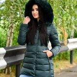 Распродажа женская куртка последний размер
